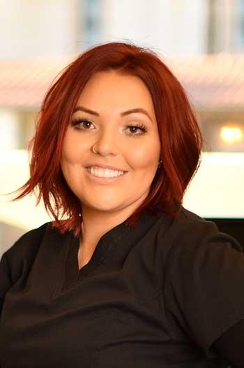 Mary M, Dental Hygienist