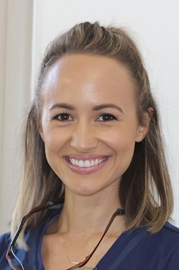 Kelsey, Dental Assistant