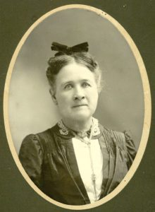 National Women's History Month, first woman dentist